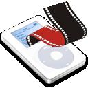 WinX Free FLV to iPod Converter icon