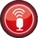 Clarity recorder icon