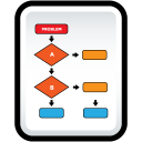Free Flow Chart Maker icon