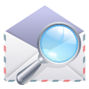 DBX to Windows Live Mail Converter icon
