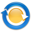 ASUS WebStorage icon