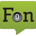 Fonality HUD icon