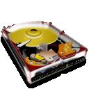 Hard Disk Sentinel Professional icon