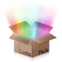 CustoPackTools icon