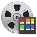 Movie Color Enhancer icon