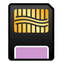 Compact Flash Data Recovery icon