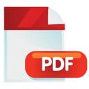 Free PDF Tablet icon
