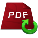 Xilisoft PDF to EPUB Converter icon