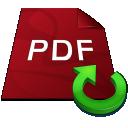 Xilisoft PDF to EPUB Converter icon