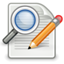 Find and Replace In Multiple Text Files Software icon