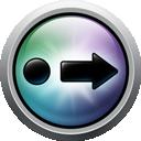 SnowFox iMedia Transfer icon