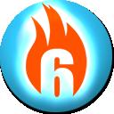 Ashampoo Burning Studio Free icon