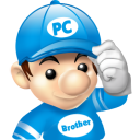 PC Brother System Care Pro icon