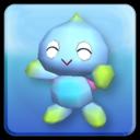 Fusion's Chao Editor icon