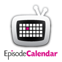 Episode Calendar icon