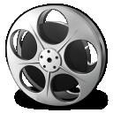 Xilisoft Zune Video Converter icon