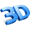 Xara 3D Maker icon