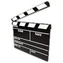My Movies Collection Management icon