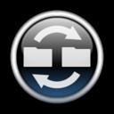 TOSHIBA Sync Utility icon