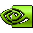 NVIDIA Maximus Configuration Utility icon