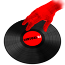 VirtualDJ PRO Full icon