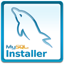 MySQL Installer icon
