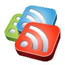 Desktop Google Reader icon