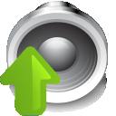 Volume²  icon