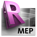 Autodesk Revit MEP 2012 icon