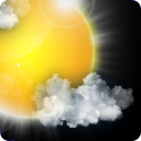 Weather forecast (3) icon