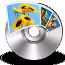 Wondershare DVD Slideshow Builder Standard icon