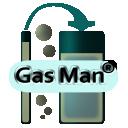 Gas Man Anesthesia Simulator icon