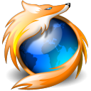 Firefox eXtreme Speed Edition icon