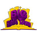 BIG Bible Town icon