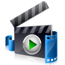 Movavi Media Player icon