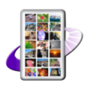iPod Access Photo for Windows icon