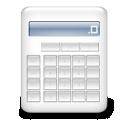 madly calculator aero icon