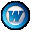Word Editor icon