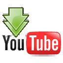 YouTube Downloader & Converter icon