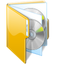 Active@ ISO File Manager icon