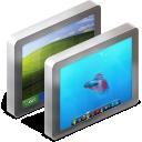 Ticno multibar icon