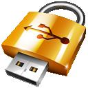 GiliSoft USB Lock icon