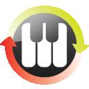 AV MIDI Converter icon