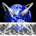 Simple Internet Meter icon