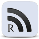 Readefine Desktop icon