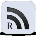 Readefine Desktop icon