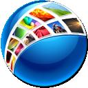 kvisoft Flash Photo Gallery icon