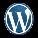 Word Press Icon Installer icon