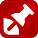 GeoFeeder icon