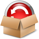 Trend Micro SafeSync icon